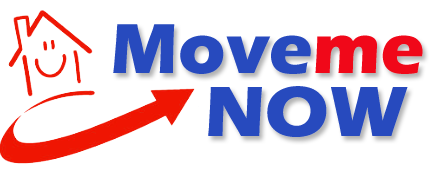 Move Me Now Moving & Delivery Service Ltd Logo