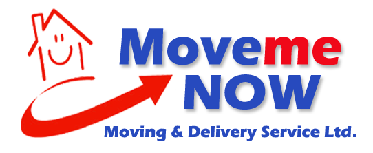 Move Me Now Moving & Delivery Service Ltd